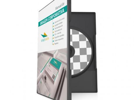 DVD Manual Imagen Corporativa Viajes Arpa